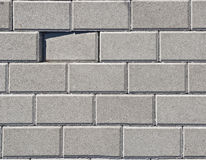 Gray tile Stock Photography