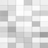 Gray tile abstract seamless background for backdrop design Stock Images
