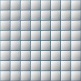 Gray tiles Stock Photo