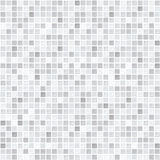 Gray tiles pattern Royalty Free Stock Photography