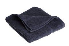 Gray Towel royalty-vrije stock foto's