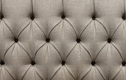 Gray Upholstery Royalty Free Stock Image