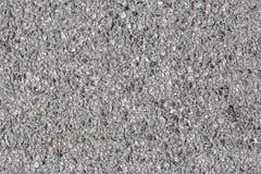 Gray urban asphalt road, seamless texture Royalty Free Stock Photography