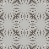 Gray vector seamless patterns, tiling. Geometric ornaments. royalty free stock photo