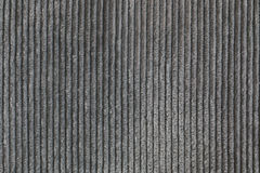 gray velvet texture for pattern and background Stock Image
