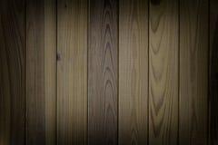 Gray Vertical Barn Wood Planks ligero liso Imagen de archivo libre de regalías