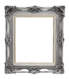 Gray vintage frame Royalty Free Stock Photography