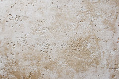 Gray wall 2. Close-up of gray porous wall Stock Photos