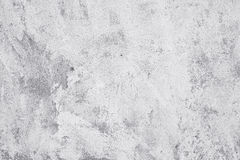 Gray wall Stock Image