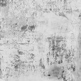 Gray Wall Pattern sujo imagens de stock