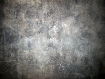 Gray wall texture Stock Image