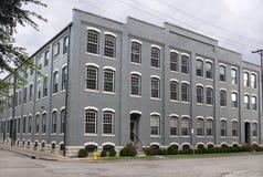 Gray Warehouse Photos libres de droits
