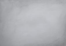 Gray Watercolor bakgrund Fotografering för Bildbyråer