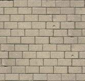 Gray Wavy Paving Slabs Nahtlose Tileable Beschaffenheit Stockfoto