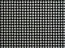 Gray Weave Pattern Background Stock Image
