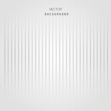 Gray and white abstract background with lines Royalty Free Stock Photography