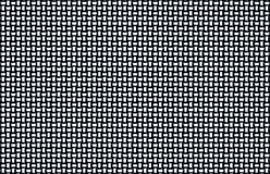 Gray White Basketweave Background illustration stock