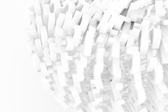 Gray or white with color backdrop 3D rendering. Illustrations of. Gray or white with color backdrop 3D rendering. Background abstract, made up from alphabetic royalty free illustration