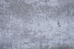 Gray white concrete. Background. Abstraction. White concrete wall with stucco and paint, background texture Stock Photos