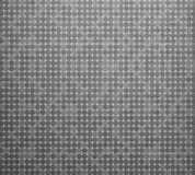 Gray and White Polka Dot. Abstract Design Stock Images