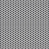 Gray and white polka dot pattern, seamless background. Seamless polka dots pattern, seamless polka dots pattern Royalty Free Stock Images