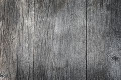 Gray wood plank texture for background. royalty free stock image