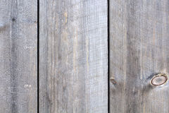 Gray Wood Planks. A background and texture of a gray wood planks on a cabin wall Royalty Free Stock Image