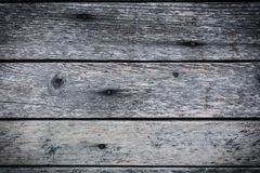 Gray wood texture. Abstract background Stock Images