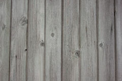 Gray wooden background Stock Photography