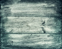 Gray Wooden board aged rustic background Stock Photography