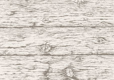 Gray wooden board Stock Photography