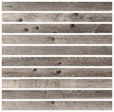 Gray wooden boards Stock Photo