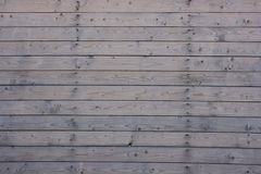 Gray wooden fense-02. A photo of a texture - gray wooden fence Stock Image