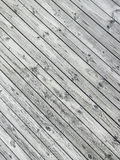 Gray wooden panel Stock Photos