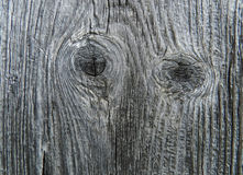 Gray wooden texture Royalty Free Stock Photo
