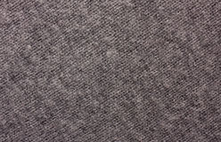 Gray wool Royalty Free Stock Image