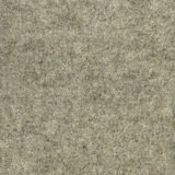 Gray wool felt fabric Stock Image