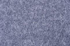 Gray woolen coat background Royalty Free Stock Image