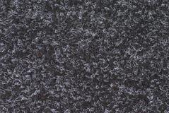 Gray woolen texture Stock Photo