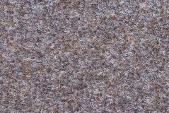 Gray woolen texture Royalty Free Stock Photography