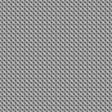 Gray woven canvas seamless diagonal texture Stock Photos