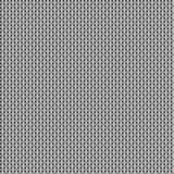 Gray woven canvas seamless texture Stock Photos