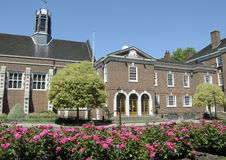 Grays Inn chapel Royalty Free Stock Images
