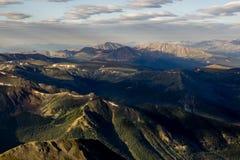 Grays Osiągają szczyt szczyt Zdjęcie Royalty Free