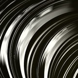 Grayscale Abstract Background Stock Photography