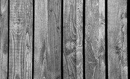 Grayscale Photo of Wood Pallet stock photo