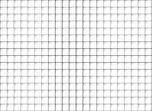 Grayscale Square Tile Background Stock Photo
