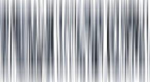 Grayscalestreifenmuster Lizenzfreies Stockbild