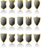 Grayshields Royalty-vrije Stock Afbeeldingen