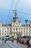 Graz, Áustria Imagens de Stock Royalty Free
